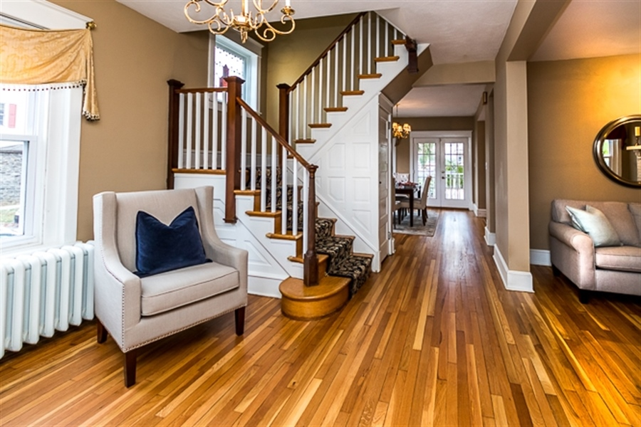 Real Estate Photography - 2101 N Grant Ave, Wilmington, DE, 19806 - Welcome home to the Highlands!