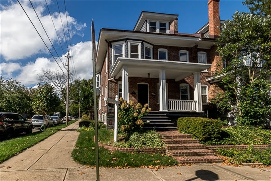 Real Estate Photography - 2101 N Grant Ave, Wilmington, DE, 19806 - Superior location on corner lot near Art Museum
