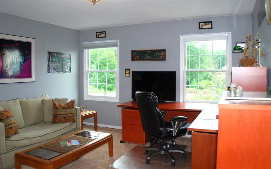 Real Estate Photography - 117 Cavender Ln, Landenberg, PA, 19350 - All Bedrooms are Generously Sized