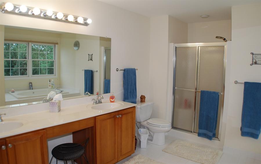 Real Estate Photography - 117 Cavender Ln, Landenberg, PA, 19350 - Luxurious 4 Piece Master Bath