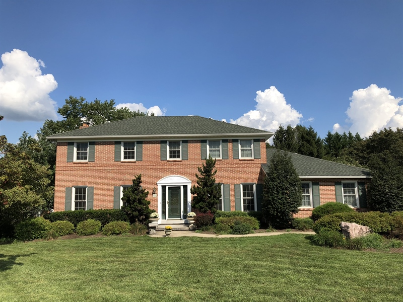 Real Estate Photography - 43 Pierson Dr, Hockessin, DE, 19707 - Welcome Home to this Classic Colonial!