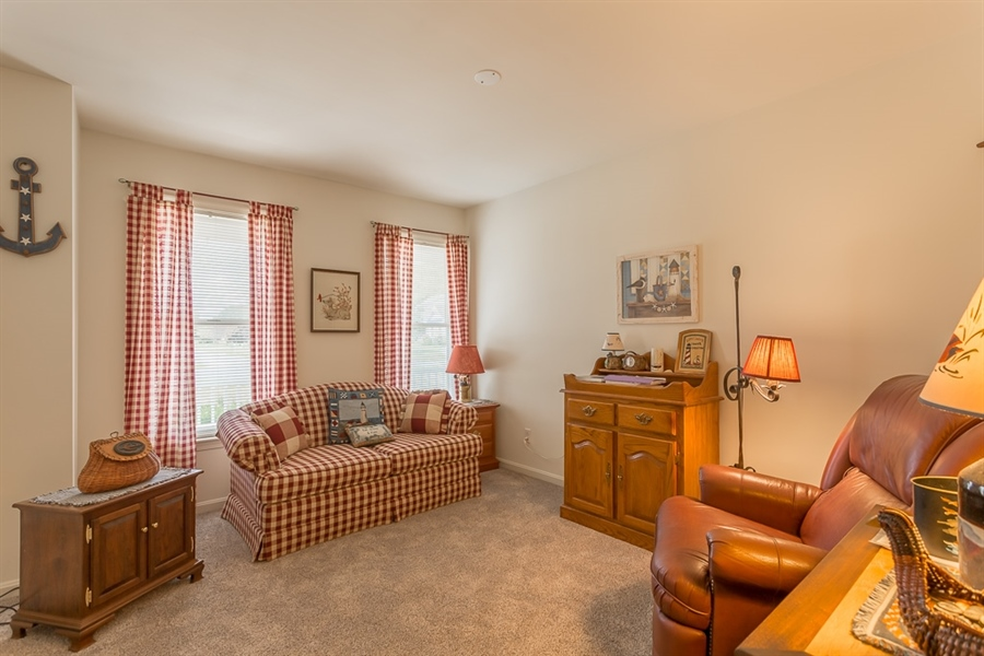 Real Estate Photography - 316 Pond Rd, Millsboro, DE, 19966 - 3rd bedroom