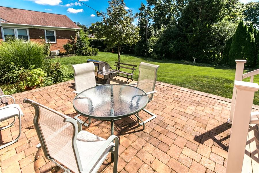 Real Estate Photography - 334 Hampton Rd, Wilmington, DE, 19803 - Location 21