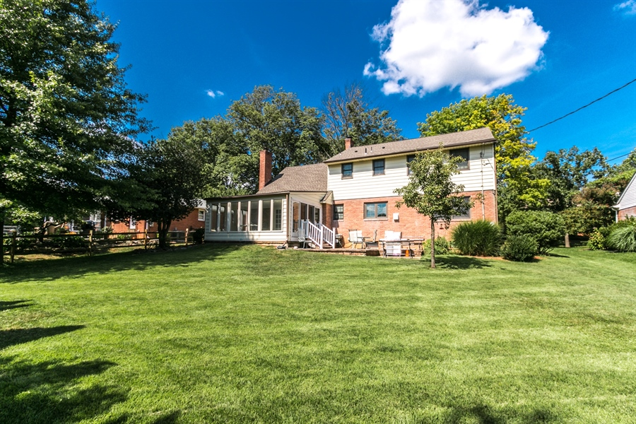 Real Estate Photography - 334 Hampton Rd, Wilmington, DE, 19803 - Location 24