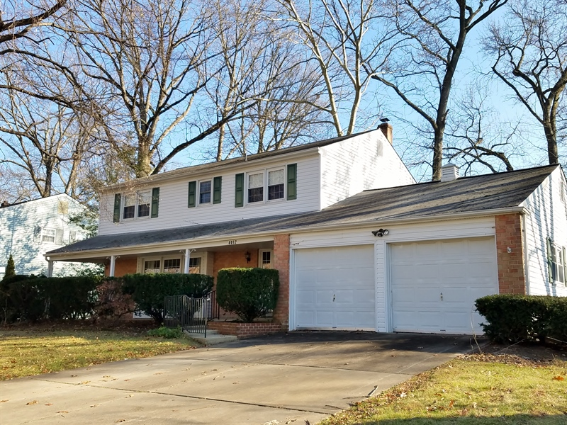 Real Estate Photography - 4012 Greenmount Dr, Wilmington, DE, 19810 - Location 1