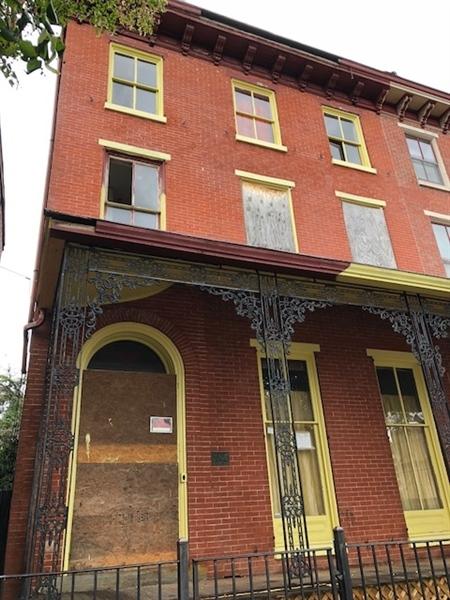 Real Estate Photography - 615 N West St, Wilmington, DE, 19801 - Location 1