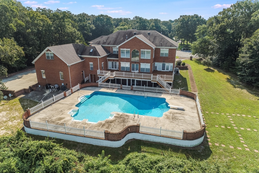 Real Estate Photography - 100 Tidewater Ct, Seaford, DE, 19973 - Location 1