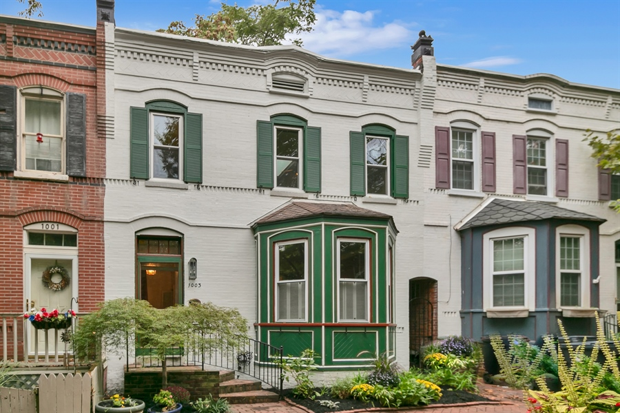 Real Estate Photography - 1003 Trenton Pl, Wilmington, DE, 19801 - Location 1