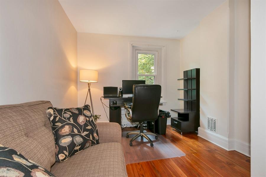 Real Estate Photography - 1003 Trenton Pl, Wilmington, DE, 19801 - 3rd Guest Room