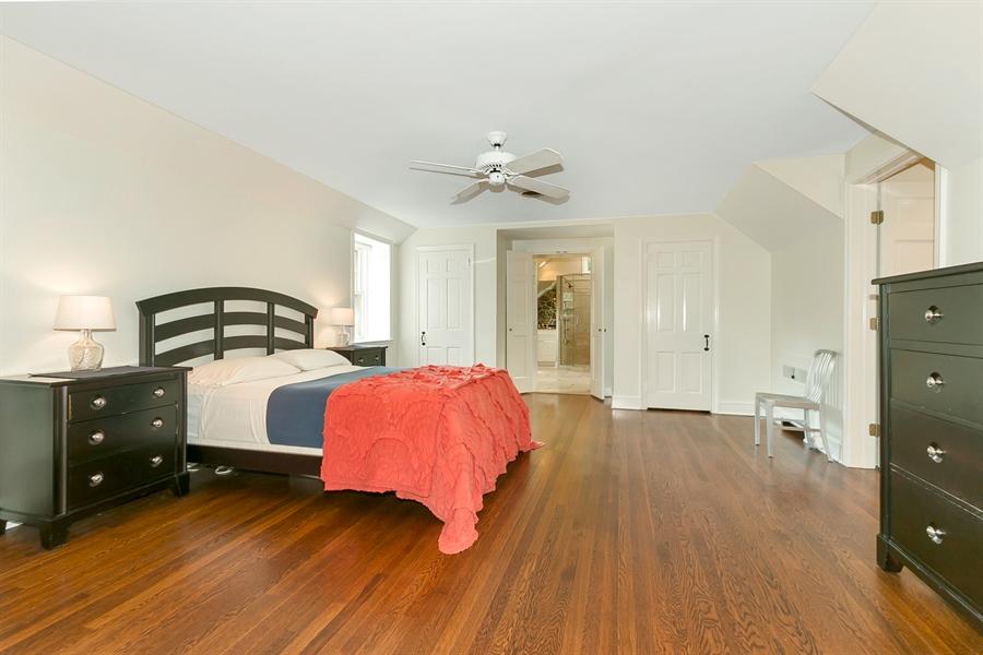 Real Estate Photography - 915 Westover Rd, Wilmington, DE, 19807 - Master Bedroom