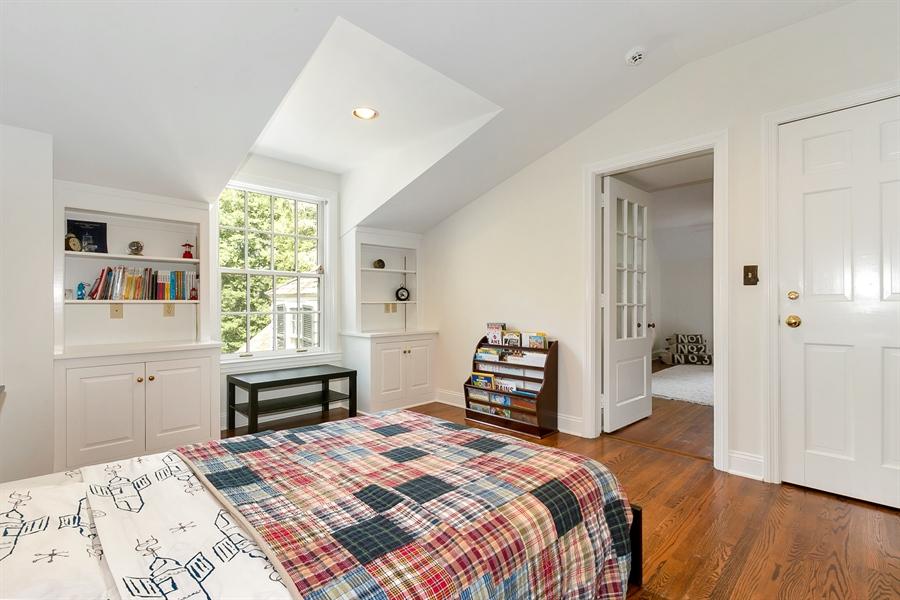 Real Estate Photography - 915 Westover Rd, Wilmington, DE, 19807 - Bedroom 3