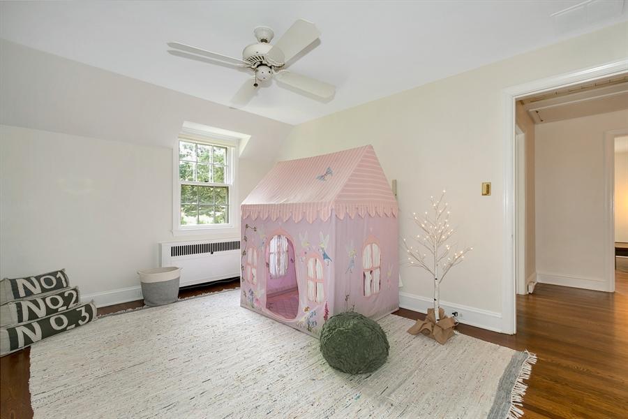 Real Estate Photography - 915 Westover Rd, Wilmington, DE, 19807 - Bedroom 3 Den