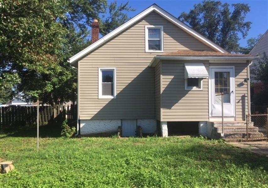 Real Estate Photography - 3906 Delaware St, Wilmington, DE, 19808 - Location 4