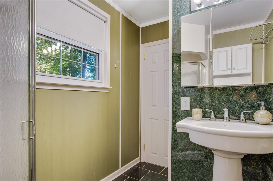 Real Estate Photography - 2604 Bittersweet Dr, Wilmington, DE, 19810 - Master Bathroom