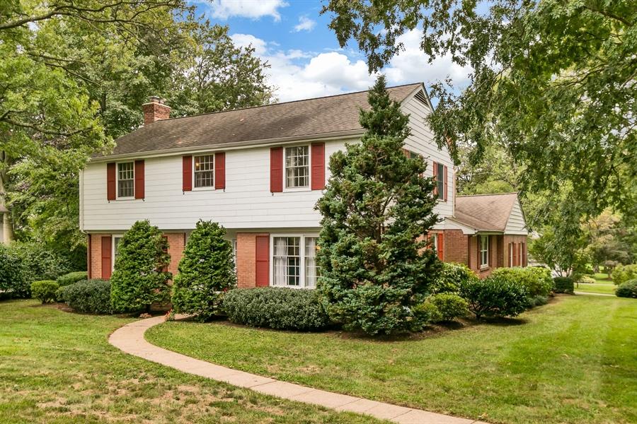 Real Estate Photography - 405 Stafford Rd, Wilmington, DE, 19803 - Location 1