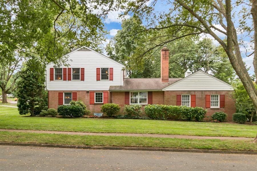 Real Estate Photography - 405 Stafford Rd, Wilmington, DE, 19803 - Location 20