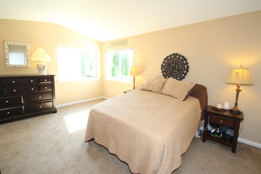 Real Estate Photography - 301 Lynley Ln, Newark, DE, 19711 - Master Bedroom