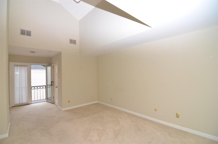 Real Estate Photography - 1219 Shallcross Ave, Wilmington, DE, 19806 - Master Bedroom with Balcony