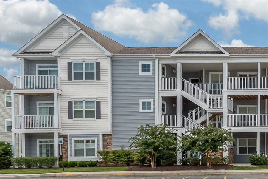 Real Estate Photography - 37684 Ulster Drive #1, 1, Rehoboth Beach, DE, 19971 - Welcome to 37684 Ulster Dr #1