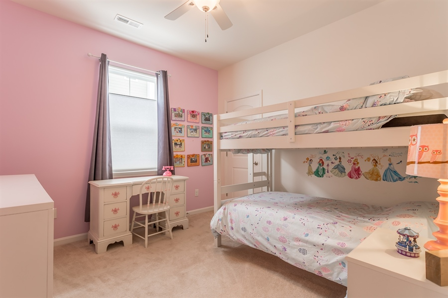 Real Estate Photography - 37684 Ulster Drive #1, 1, Rehoboth Beach, DE, 19971 - Pretty 3rd Bedroom