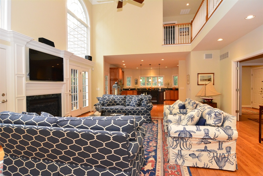 Real Estate Photography - 135 Cornwall Rd, Rehoboth Beach, DE, 19971 - Location 11