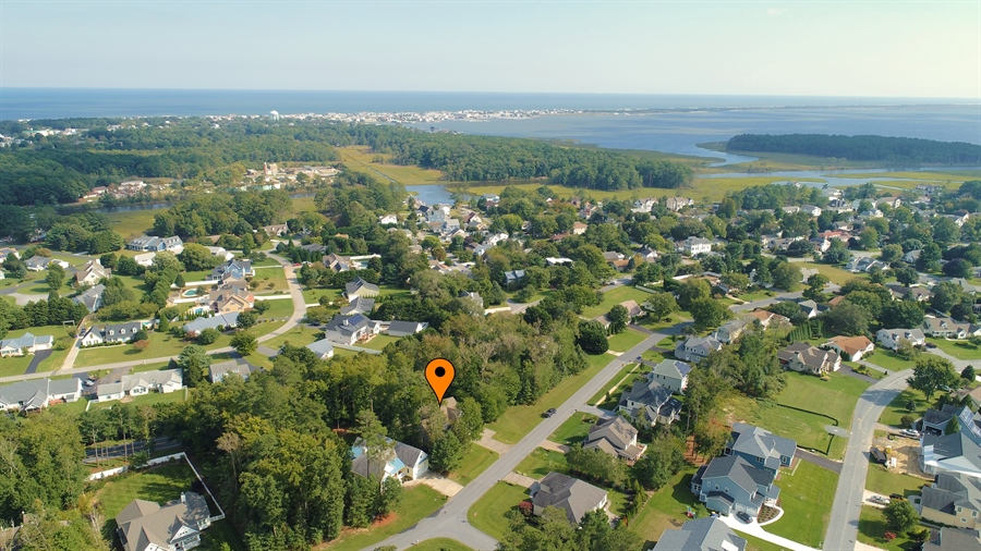 Real Estate Photography - 135 Cornwall Rd, Rehoboth Beach, DE, 19971 - Location 25