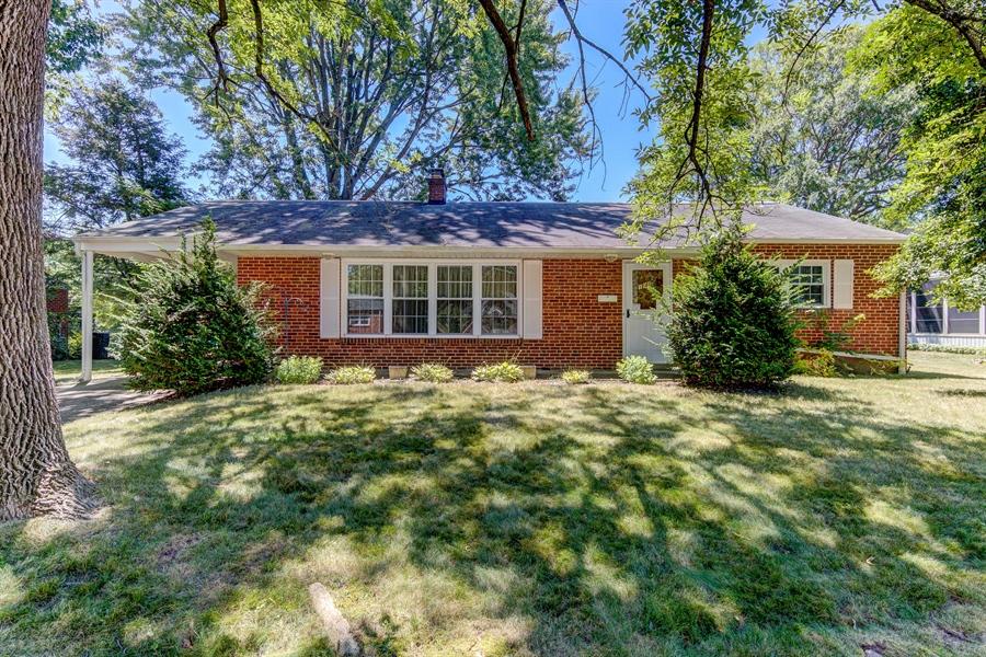 Real Estate Photography - 108 Bette Rd, Wilmington, DE, 19803 - Location 1