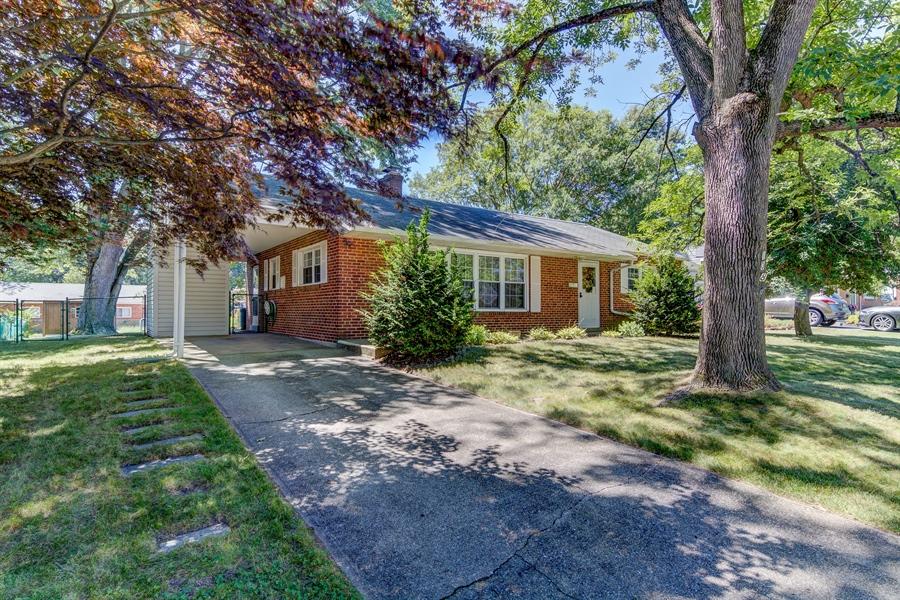 Real Estate Photography - 108 Bette Rd, Wilmington, DE, 19803 - Location 2