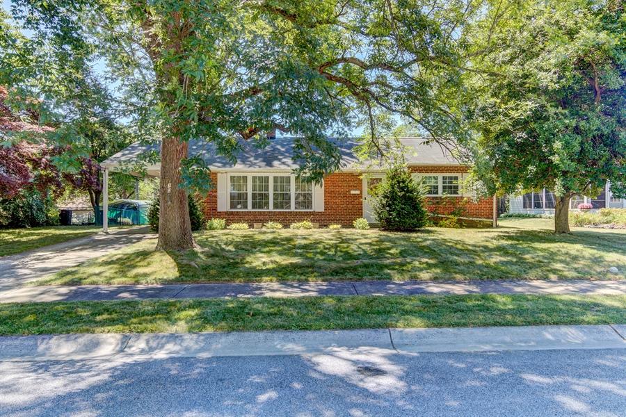 Real Estate Photography - 108 Bette Rd, Wilmington, DE, 19803 - Location 3