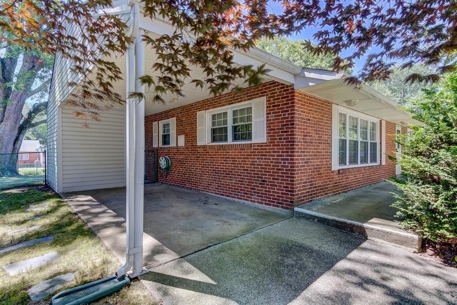 Real Estate Photography - 108 Bette Rd, Wilmington, DE, 19803 - Location 4