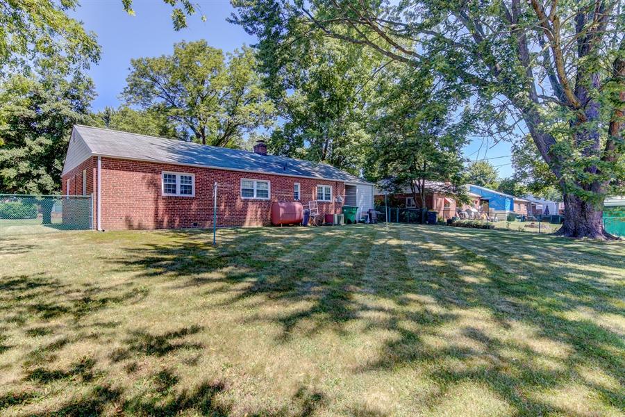 Real Estate Photography - 108 Bette Rd, Wilmington, DE, 19803 - Location 15