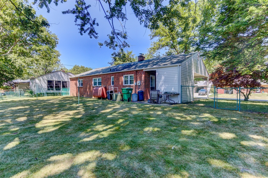Real Estate Photography - 108 Bette Rd, Wilmington, DE, 19803 - Location 16