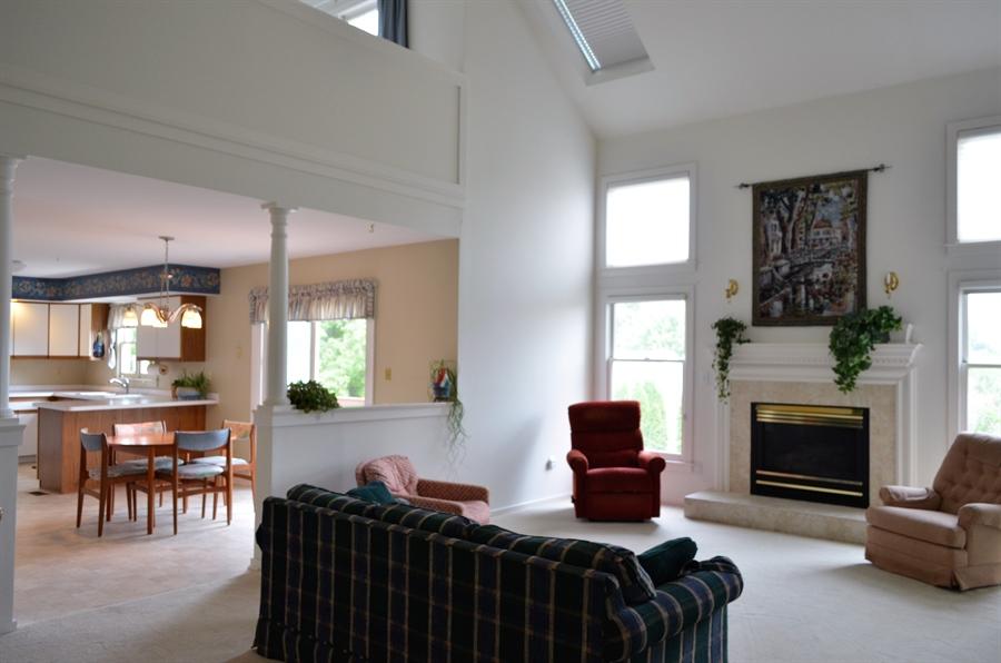 Real Estate Photography - 66 Springer Ct, Hockessin, DE, 19707 - Awesome Floor Plan