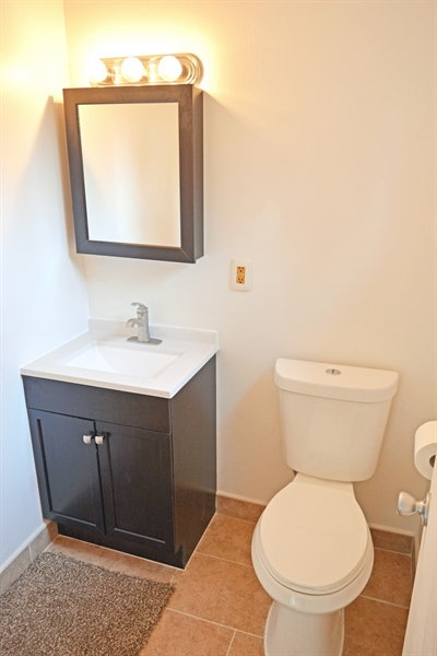 Real Estate Photography - 8 Melodic Dr, Newark, DE, 19713 - Powder Room