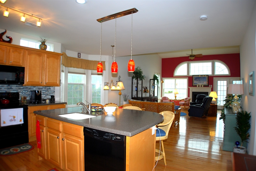 Real Estate Photography - 218 Hendrickson Ln, West Grove, PA, 19390 - Location 13