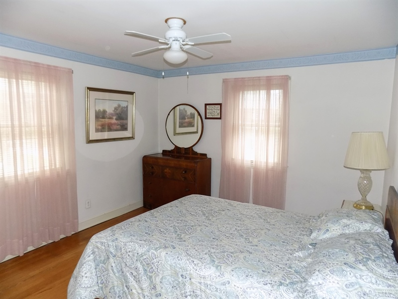 Real Estate Photography - 14 Winding Ln, Claymont, DE, 19703 - 3rd bedroom