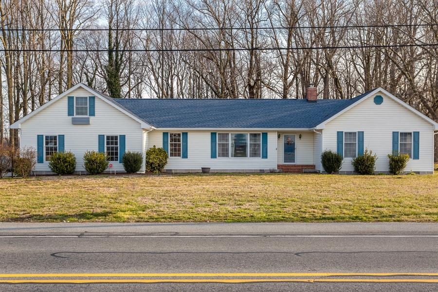 Real Estate Photography - 8119 Cannon Rd, Bridgeville, DE, 19933 - Location 1