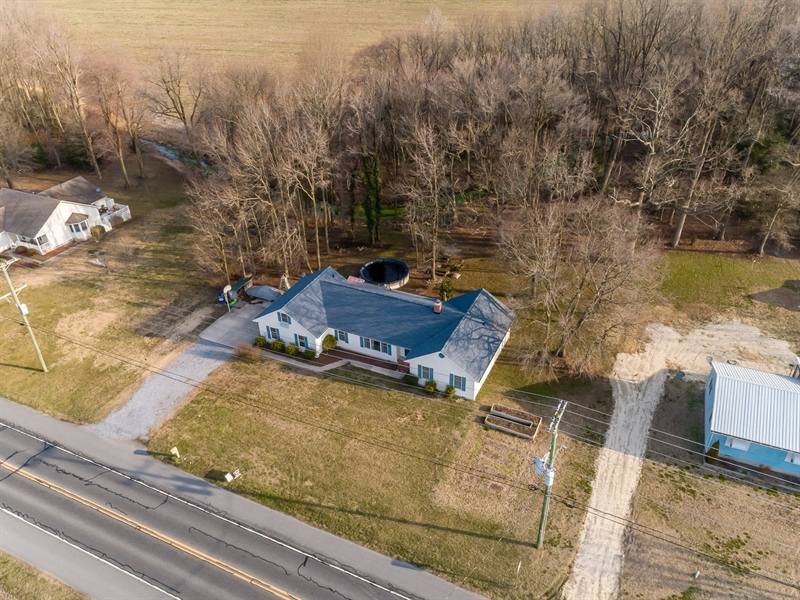 Real Estate Photography - 8119 Cannon Rd, Bridgeville, DE, 19933 - Location 7