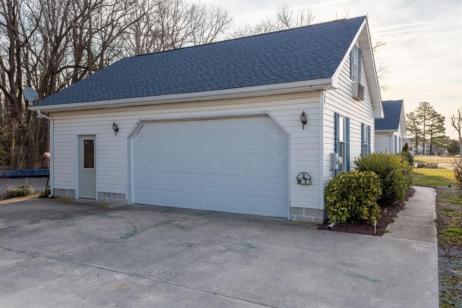 Real Estate Photography - 8119 Cannon Rd, Bridgeville, DE, 19933 - Location 24