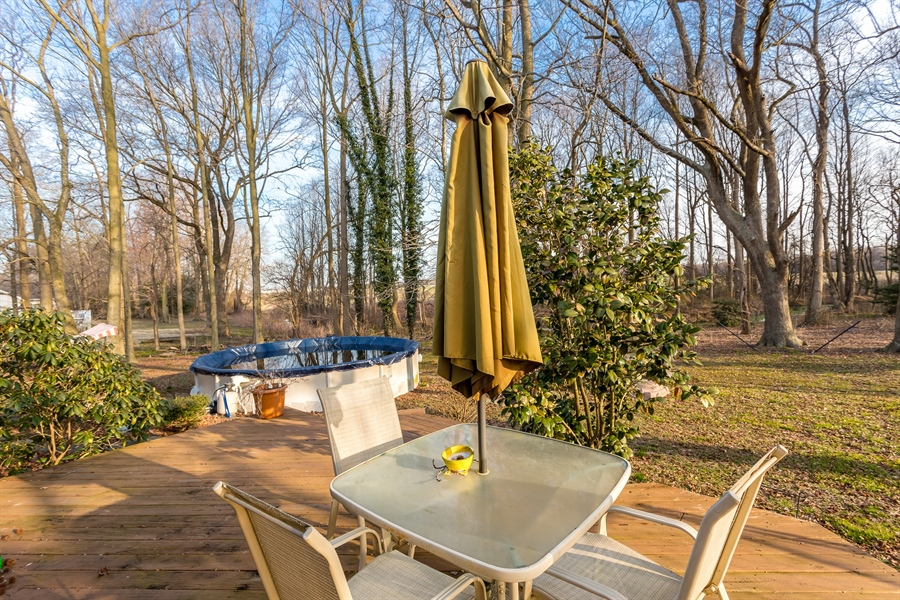 Real Estate Photography - 8119 Cannon Rd, Bridgeville, DE, 19933 - Location 26