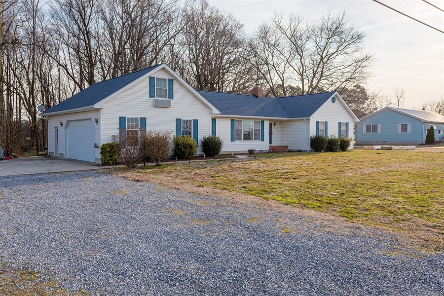 Real Estate Photography - 8119 Cannon Rd, Bridgeville, DE, 19933 - Location 30