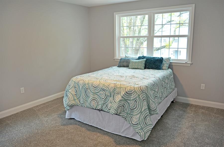 Real Estate Photography - 807 Dallam Rd, Newark, DE, 19711 - Bedroom