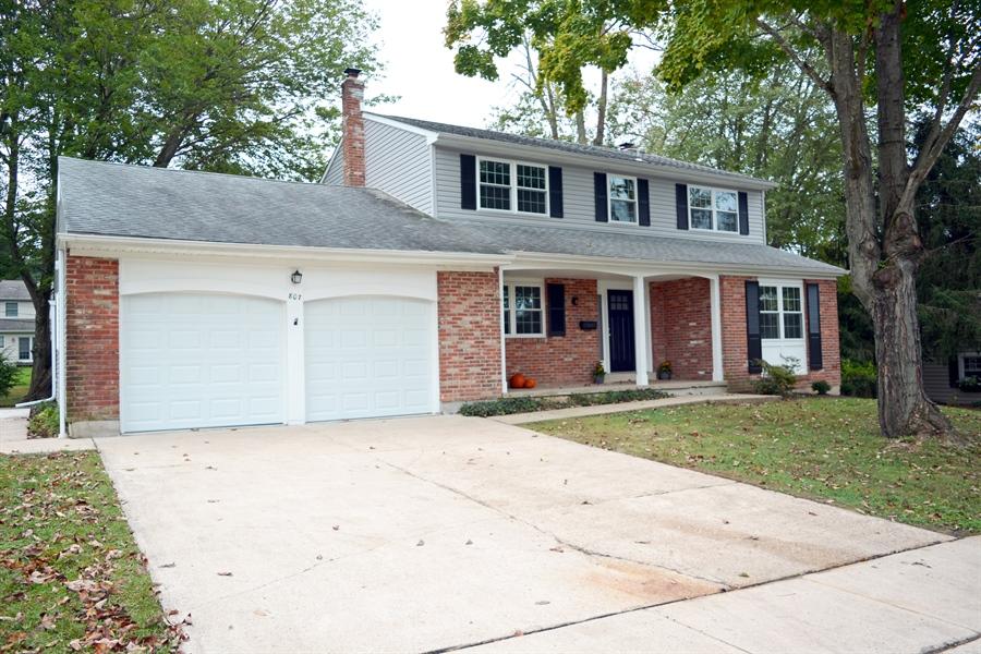 Real Estate Photography - 807 Dallam Rd, Newark, DE, 19711 - Welcome Home!