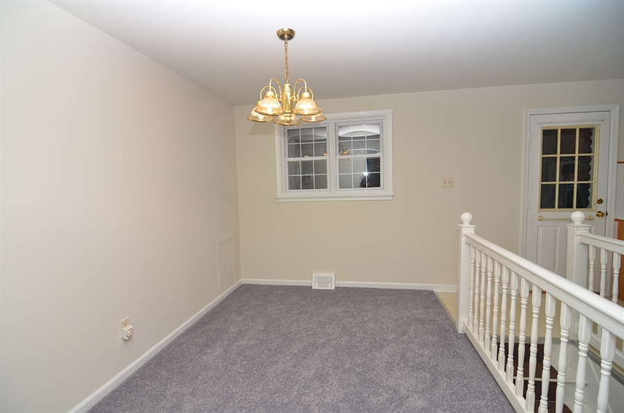 Real Estate Photography - 2384 2Nd Avenue, Boothwyn, DE, 19061 - Dining Room