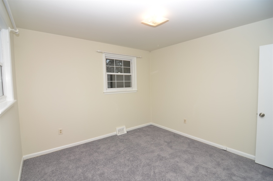 Real Estate Photography - 2384 2Nd Avenue, Boothwyn, DE, 19061 - Master Bedroom