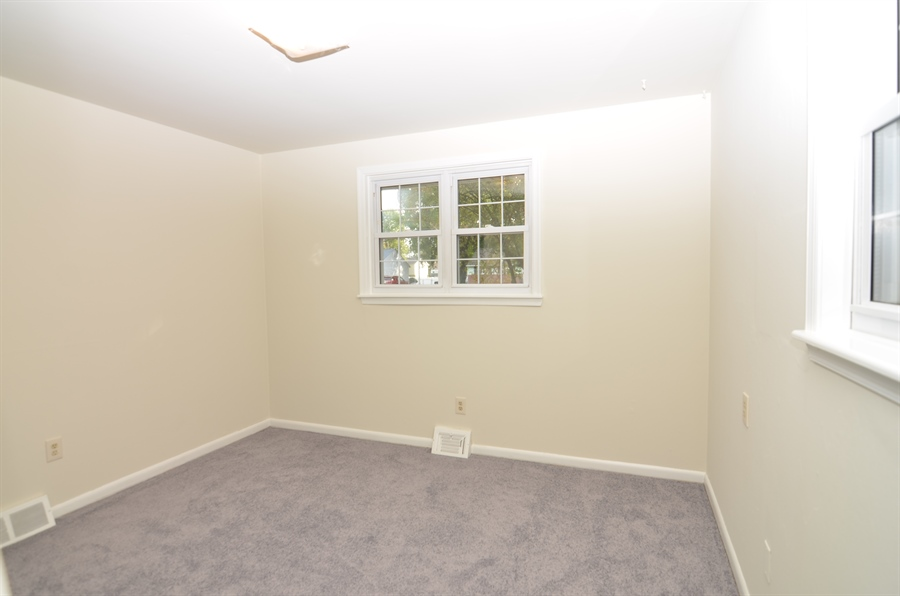 Real Estate Photography - 2384 2Nd Avenue, Boothwyn, DE, 19061 - Bedroom 3