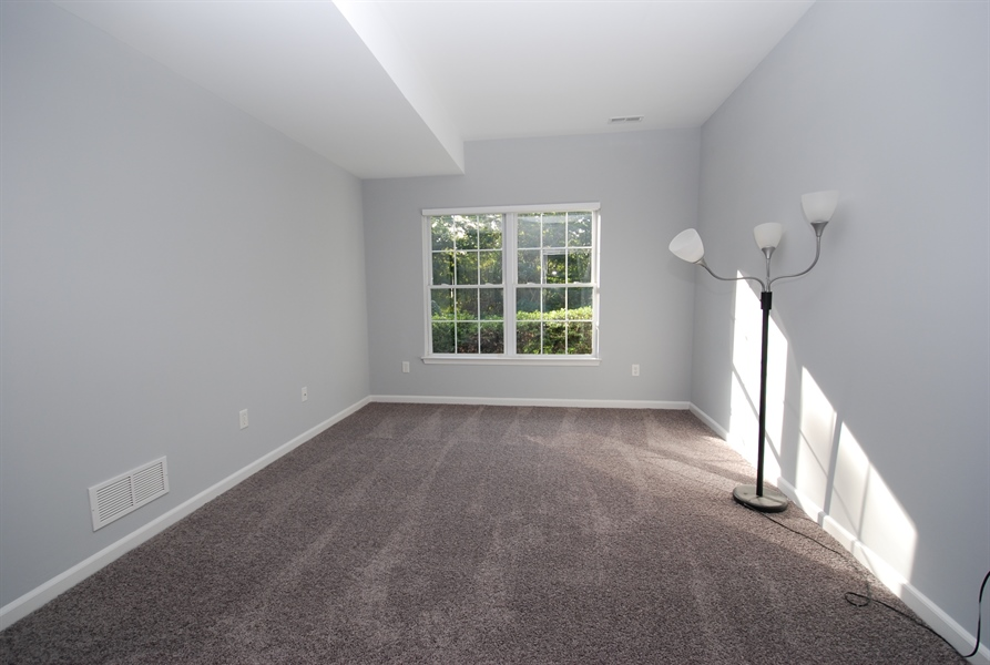 Real Estate Photography - 226 Gladstone Way, Bear, DE, 19701 - 1st floor master suite