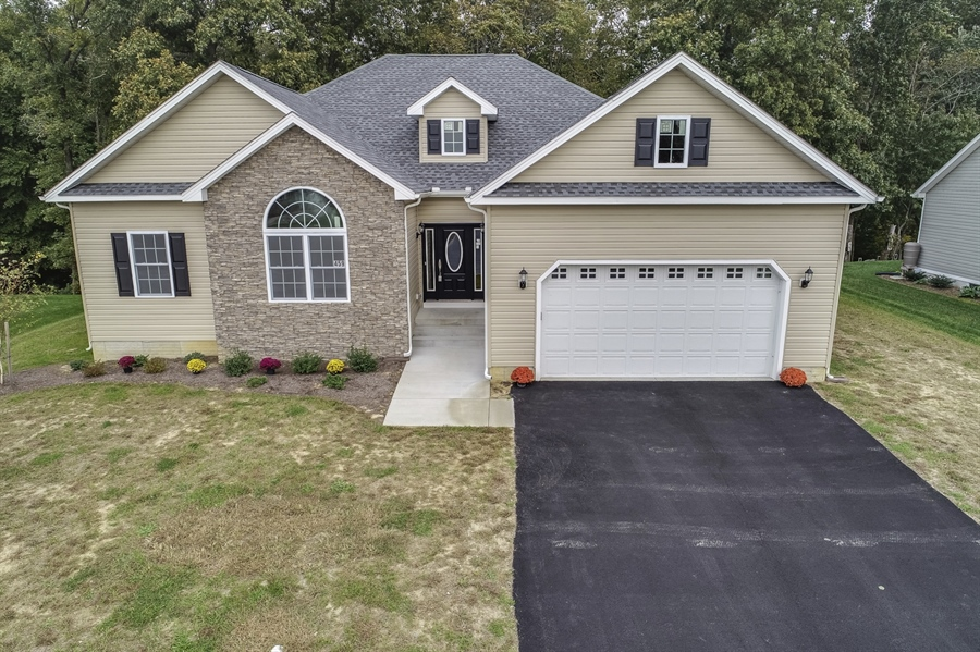 Real Estate Photography - 459 India Dr, Smyrna, DE, 19977 - Welcome to 459 India Drive!