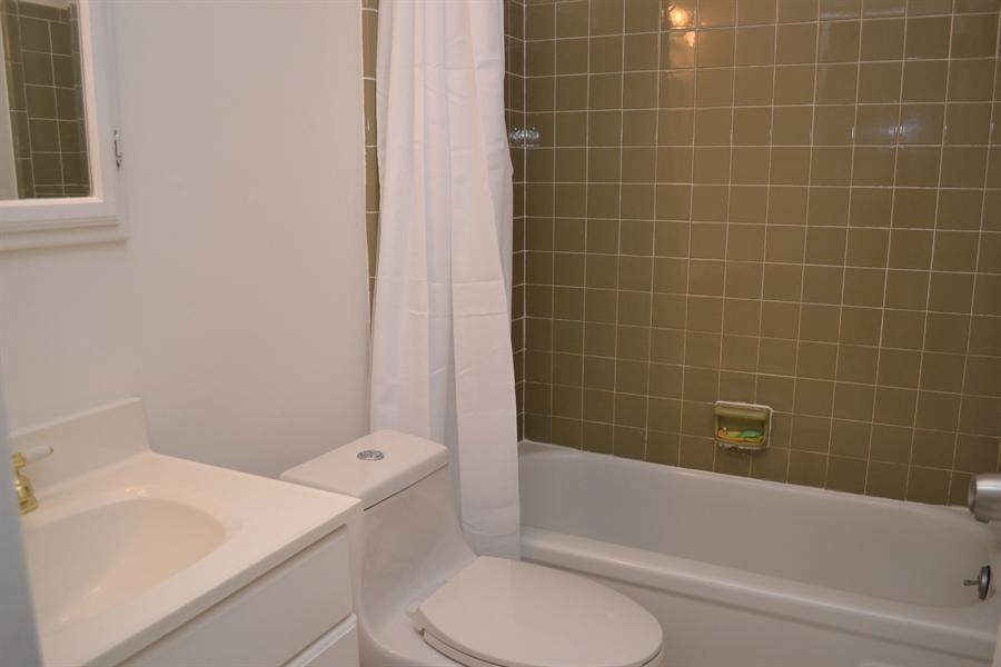 Real Estate Photography - 23 Dunbar Rd, Newark, DE, 19711 - Bath #1