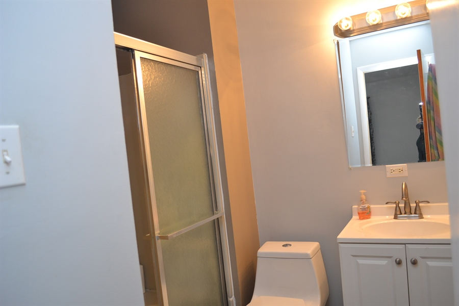 Real Estate Photography - 23 Dunbar Rd, Newark, DE, 19711 - Bathroom #2